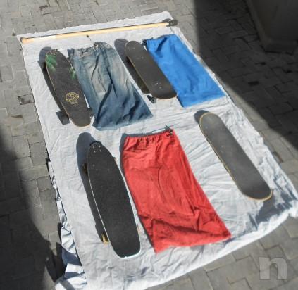 Skateboard-Longboard-Mountainboard-Windskate foto-12781