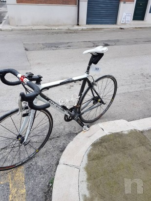 Vendo bici Merida scultura evo 907 foto-12792