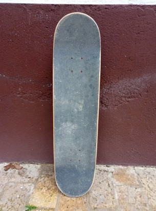 skateboard quasi nuovo foto-23917