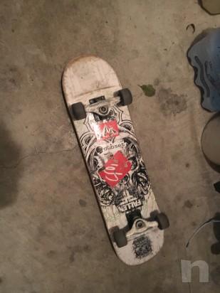 Skateboard  foto-23923