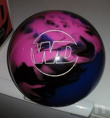 Palla da bowling foto-12852
