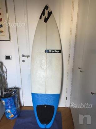 Tavola da Surf Bradley 6.2 foto-24004