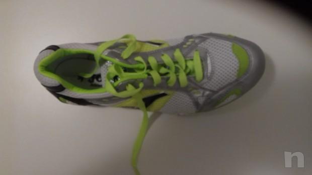 Scarpe da atletica foto-24084