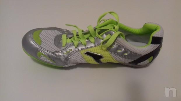 Scarpe da atletica foto-12907
