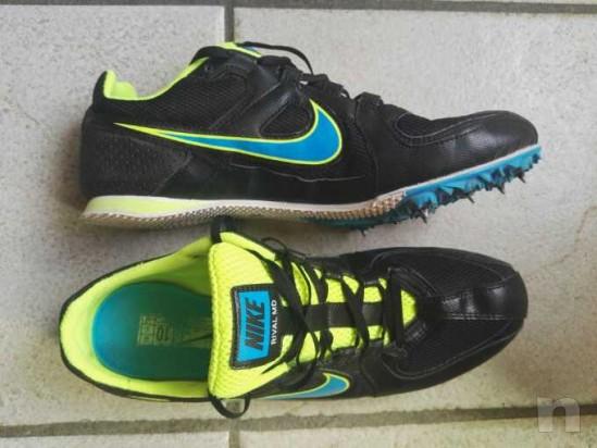Scarpe chiodate Atletica leggera Nike - atletica leggera in vendita ... fd6058d50e1