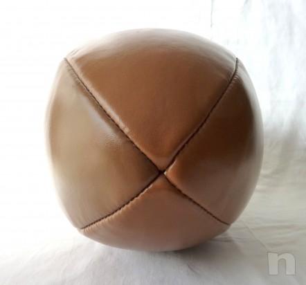 Palla da Rugby  (Official)  MONDO  cm.30 x 15 foto-24098