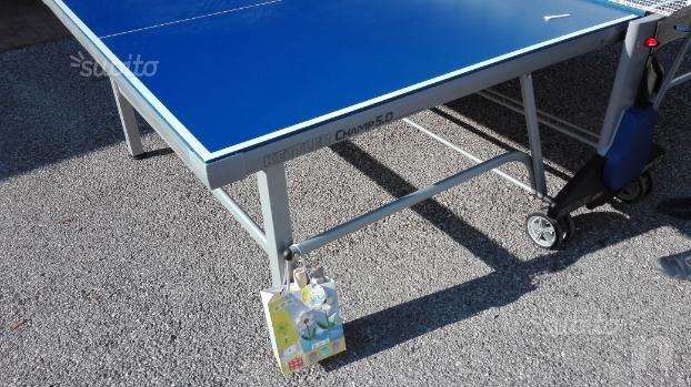Tavolo da ping pong professionale 410 € ID: 235168464 foto-24117