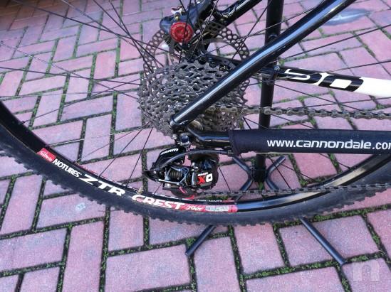 Cannondale flash carbon 29 foto-24243