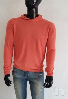 Stock maglie uomo BRAND FIGHT SIN foto-1299