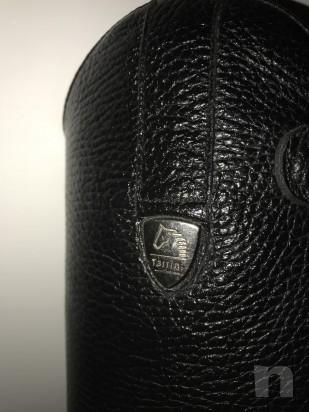 Vendo Stivali, sottosella, retina e antiticchio inglesi - Baratto con articoli western. foto-24251