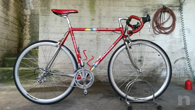 Bici Pinarello foto-12996
