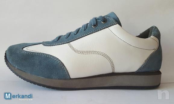 Stock scarpe sportive foto-1980