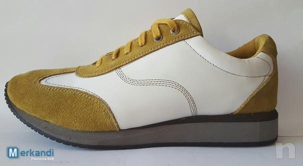 Stock scarpe sportive foto-1977