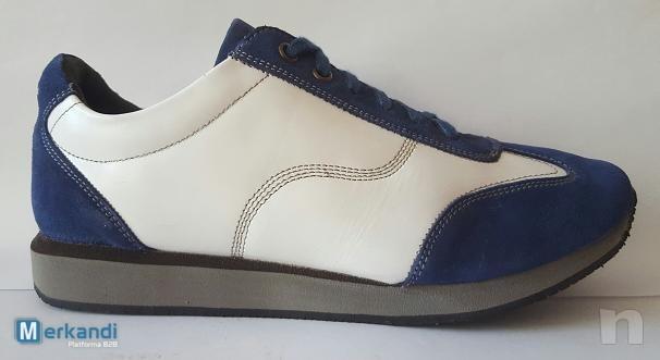 Stock scarpe sportive foto-1978