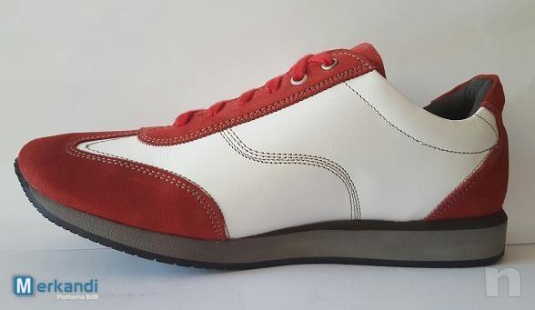 Stock scarpe sportive foto-1979