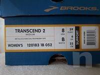 Scarpe running TRANSCEND 2 n. 39 metallic foto-24386