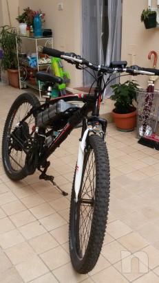 Mountain bike elettrica motore 1500 watt foto-13096