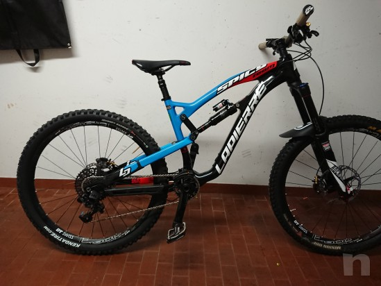 Lapierre Spicy Team carbon 2017 foto-13230