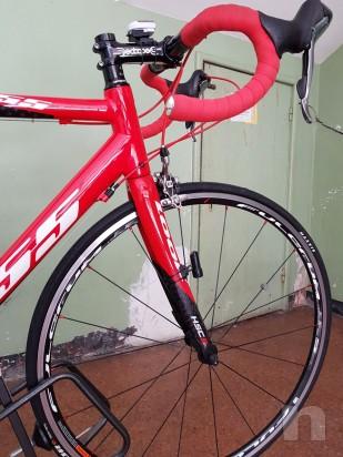 Bici da corsa look pari al nuovo  foto-24790