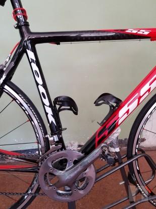 Bici da corsa look pari al nuovo  foto-24792