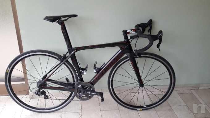 Bici corsa olympia ikon 2016 foto-13268