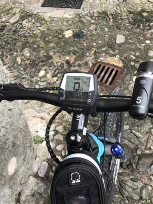 Mountainbike e bike  foto-24891