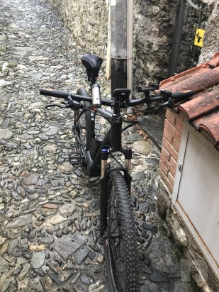 Mountainbike e-bike foto-24893