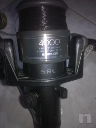 Mulinello shimano nexave 4000r foto-25122