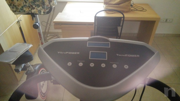 Pedana vibrante vibropower  foto-25202