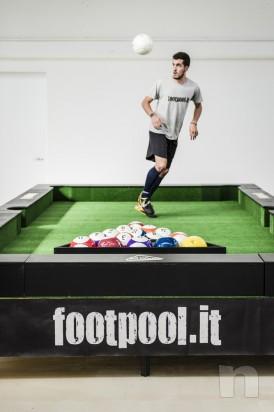 tavoli da calcio-biliardo - snookball foto-2056