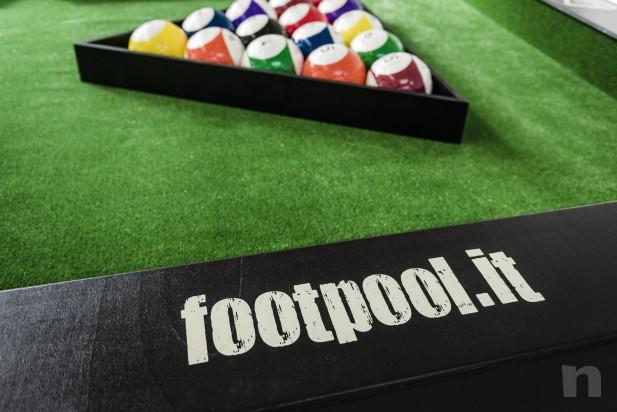 tavoli da calcio-biliardo - snookball foto-2053