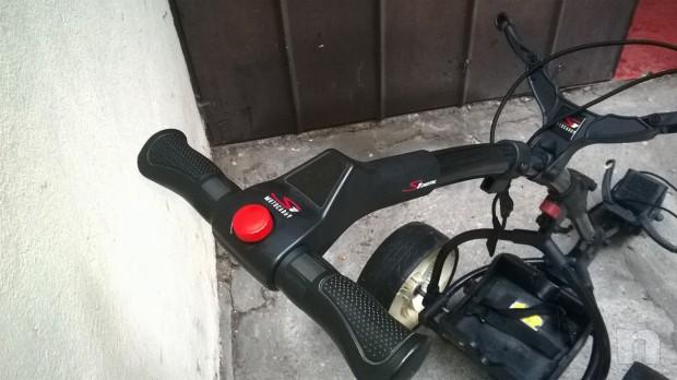 carrelli elettrici da golf foto-25292