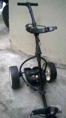 carrelli elettrici da golf foto-13505
