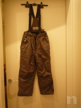 Pantaloni sci bambino foto-25302