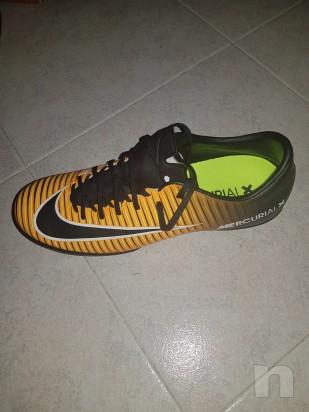 Nike MercurialX Victory 6 (calcetto) foto-25412