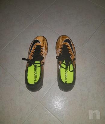 Nike MercurialX Victory 6 (calcetto) foto-25414