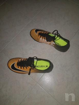 Nike MercurialX Victory 6 (calcetto) foto-13563