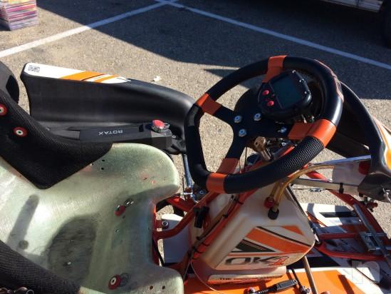 Kart OK1 - Rotax Max Evo foto-25518