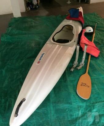 Vendita canoa/kayak foto-25688