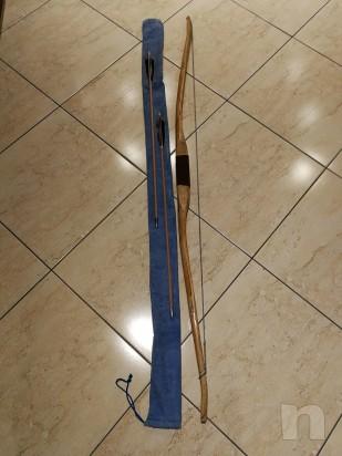 Arco e 2 frecce foto-13725