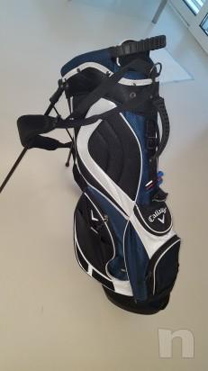 Sacca da Golf Callaway professionale foto-25733