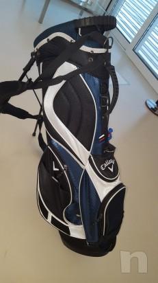 Sacca da Golf Callaway professionale foto-25732