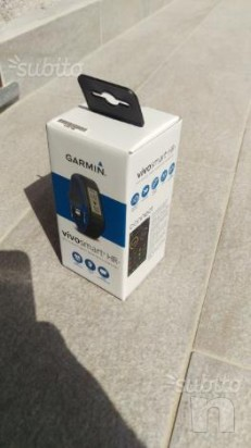 Garmin vivosmart HR Plus foto-13740