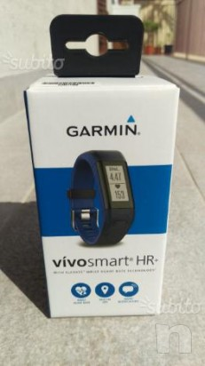 Garmin vivosmart HR Plus foto-25740