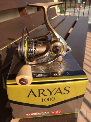 RYOBI ARYAS 1000 foto-25778