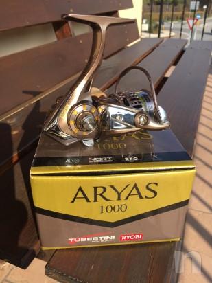 RYOBI ARYAS 1000 foto-13758