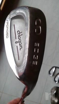 Vendo attrezzatura da golf foto-25847