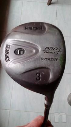 Vendo attrezzatura da golf foto-25848