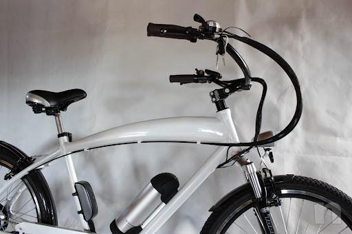 Bicicletta Shelby Vintage Nuova Anno 2016 foto-13829