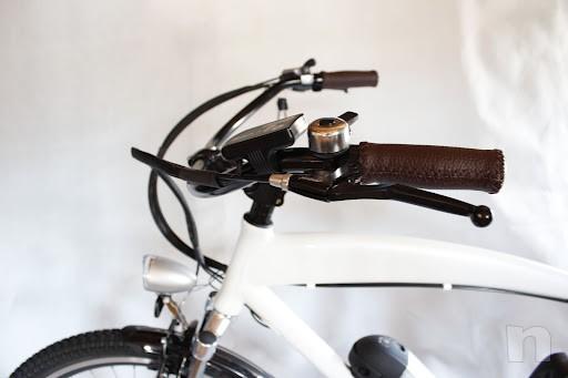 Bicicletta Shelby Vintage Nuova Anno 2016 foto-25880